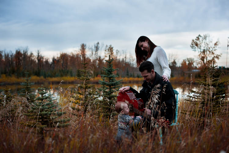 family photographer in quebec