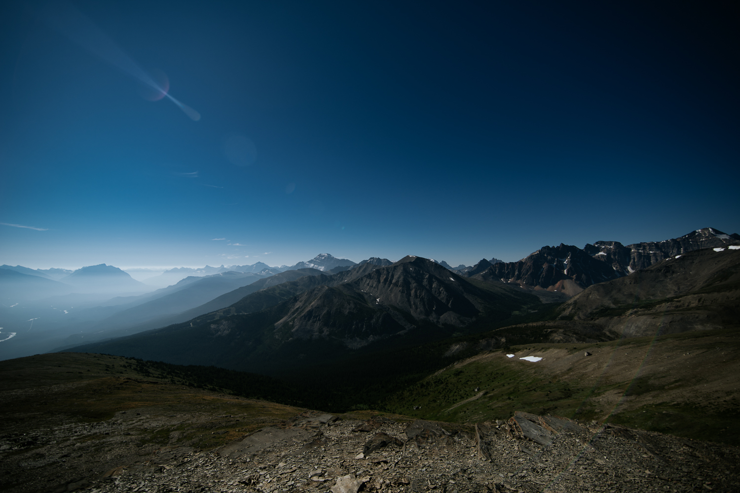 top-of-mount-whistler